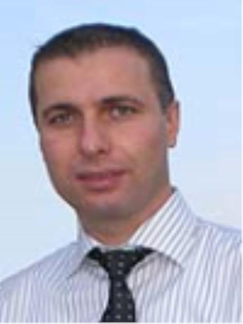 Ahmet Sertol KÖKSAL