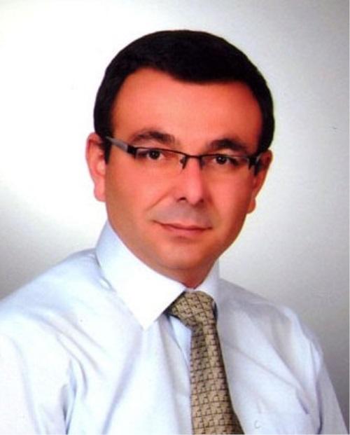 Tanzer ERYILMAZ (Bölüm Başkanı)