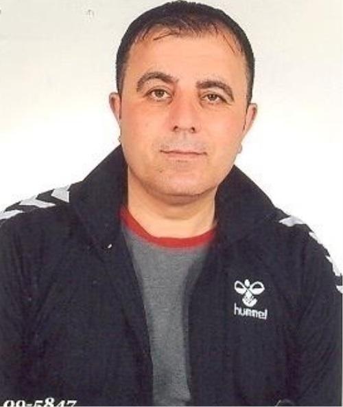 Mustafa KARAKOÇ